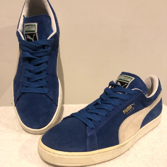 Puma Shoes | Suede Classic Sneakers
